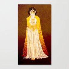 Divine Canvas Print