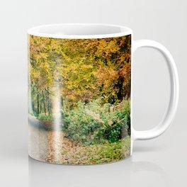 Road less well trod Coffee Mug