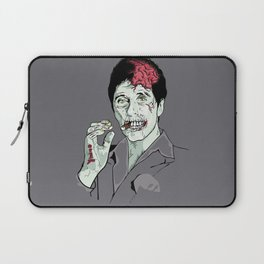 Zombie Al Pacino Scarface  Laptop Sleeve