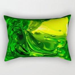 Soothing Rectangular Pillow