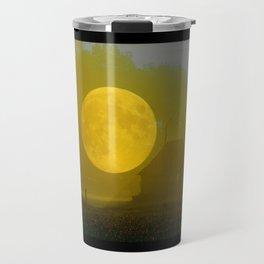Moon time Travel Mug