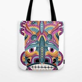Dogon Tote Bag