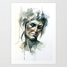 Chelsea Art Print