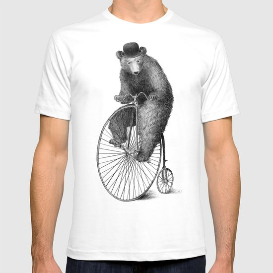 Morning Ride T-shirt