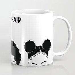 Good Hair Trio Coffee Mug
