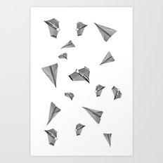 AERO Art Print