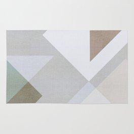 Creame Geometric Rug