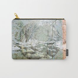 poesia romanesca  Carry-All Pouch