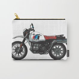 BMW R80GS PD Carry-All Pouch