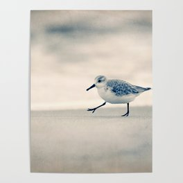 Just Keep Walking Poster