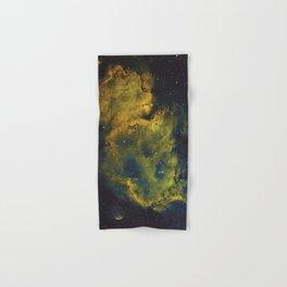 The Soul Nebula Hand & Bath Towel