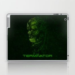 The Terminator - Version 2 Laptop & iPad Skin