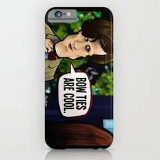 Bow Ties are Cool. iPhone 6s Slim Case