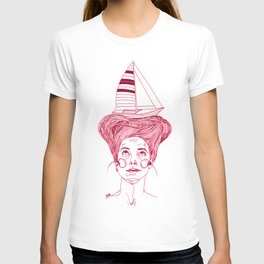 Hairsea T-shirt