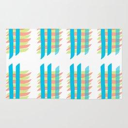 Joseph Alberts Color Study Rug