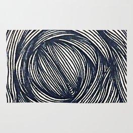 Zentangle #11 Rug