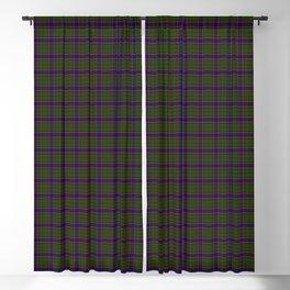 Adams Tartan Plaid Blackout Curtain