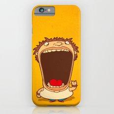 Big Mouth iPhone 6s Slim Case