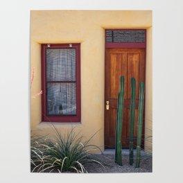 Barrio Viejo #2 Poster