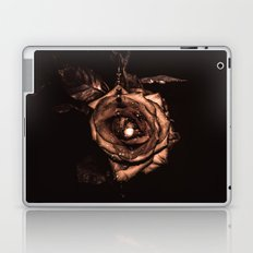(he called me) the Wild rose Laptop & iPad Skin