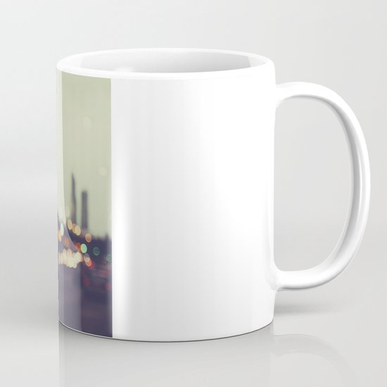 Late Night Mug