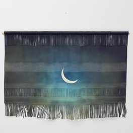 Solar Eclipse Wall Hanging