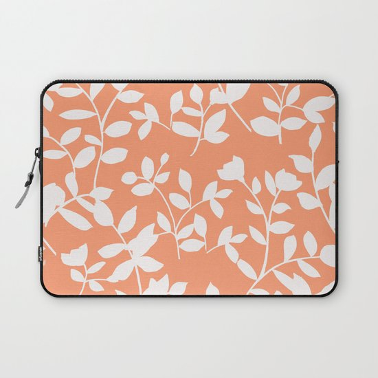 coral Laptop Sleeve