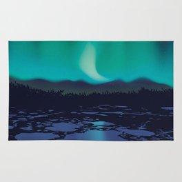 Wapusk National Park Poster Rug