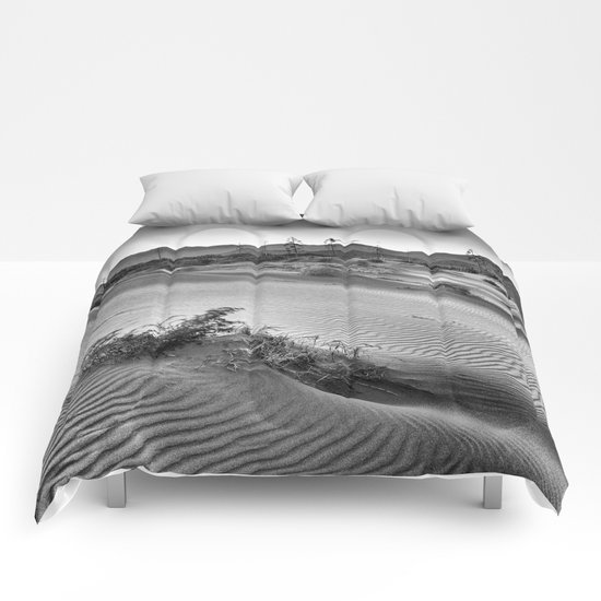 """Windy sunset"". Cabo Comforters"
