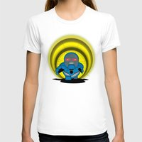 returns T-shirts featuring Chubbyseid Returns  by AWOwens