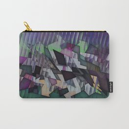 Storm over the country Carry-All Pouch