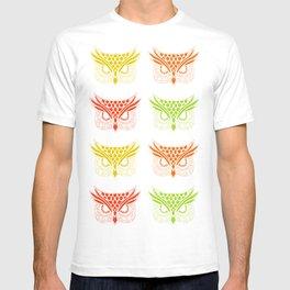 Owl Tribe T-shirt