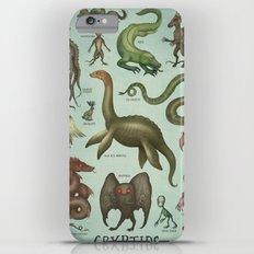 CRYPTIDS Slim Case iPhone 6s Plus