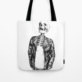 I'm waiting for... Tote Bag