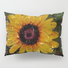 Peacefully Simple Pillow Sham