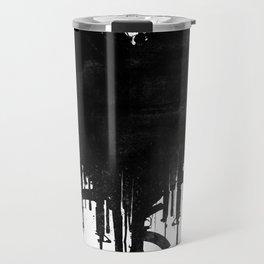 Dark Heart Travel Mug