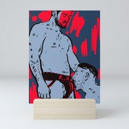 Taste Mini Art Print