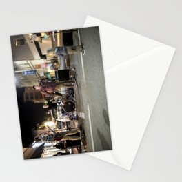 Farmer's Market II, San Luis Obispo Stationery Cards