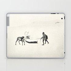 Winter Spirit #prints Laptop & iPad Skin
