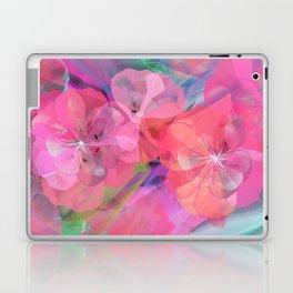 Flower carpet(60) Laptop & iPad Skin