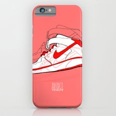 Air Forces 1 Tribute iPhone 6s Slim Case