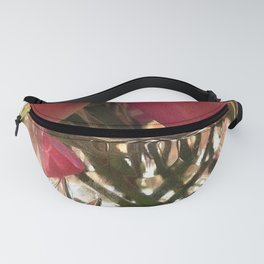Fifty Fifty Fanny Pack