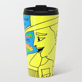 Eli Cash Travel Mug