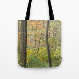 Woodland Interior Tote Bag