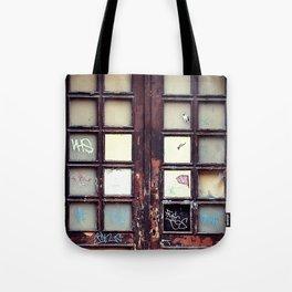 *** Tote Bag