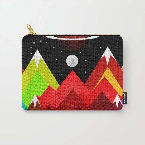 Landscape P11 Carry-All Pouch