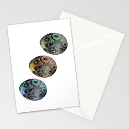 EASTER 3 Stationery Cards