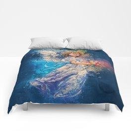 Guardian Angel Comforters