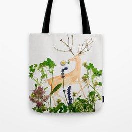 Deer Me! Tote Bag