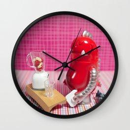 Leroy Wall Clock